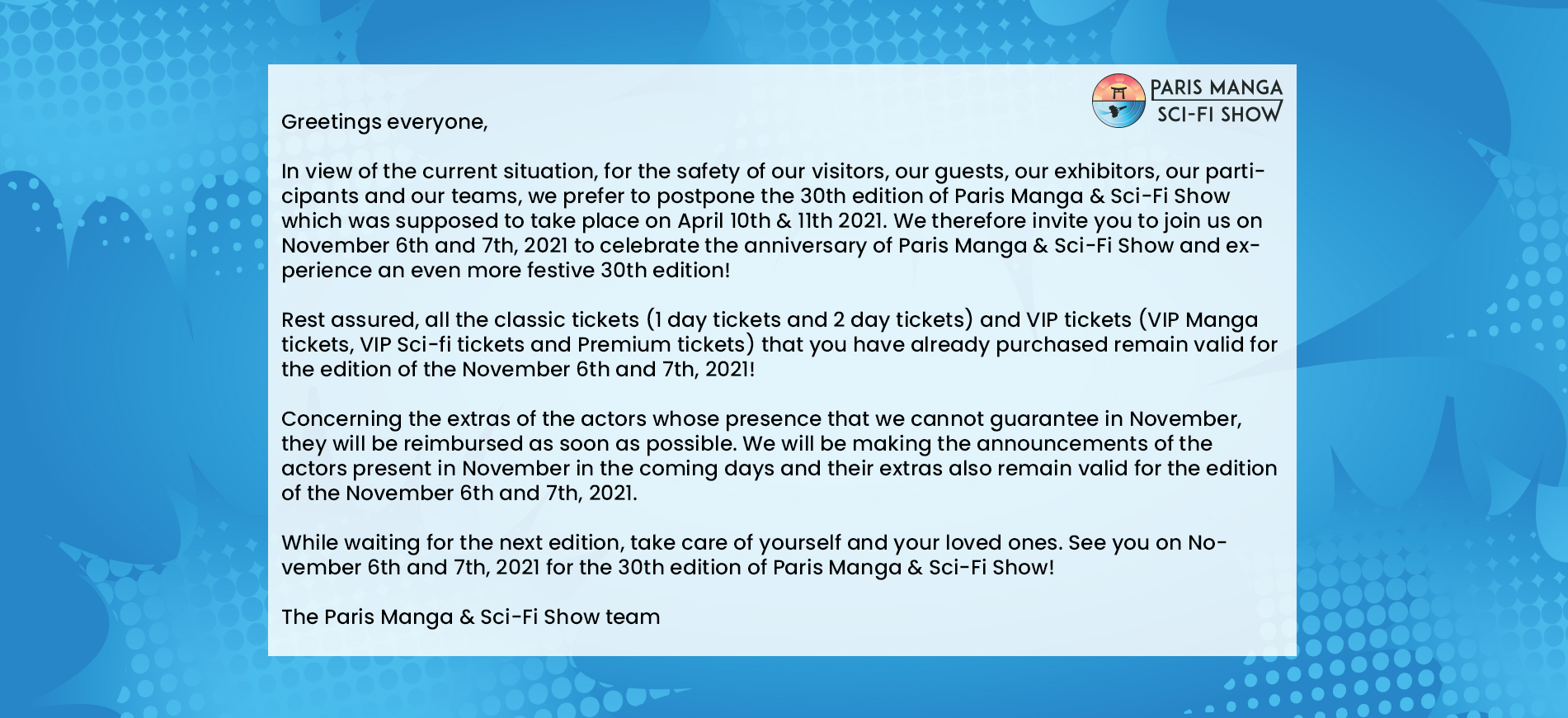 paris-manga-sci-fi-show-postponed-november-2021-en